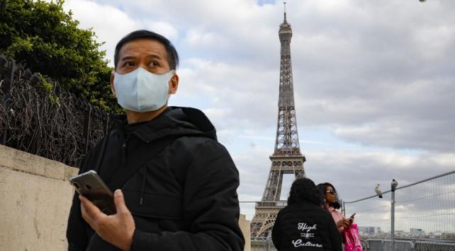 Fransada serbest dolaşım sınırlandırılıyor
