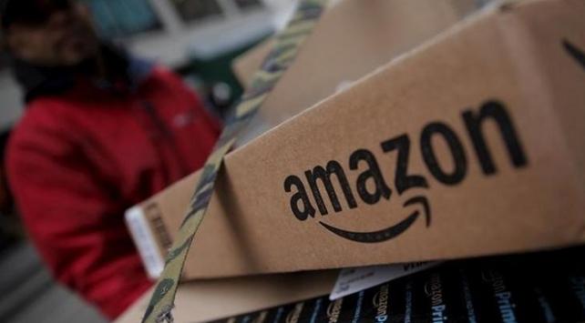 Amazon artan talebi karşılamak için 100 bin yeni personel alacak