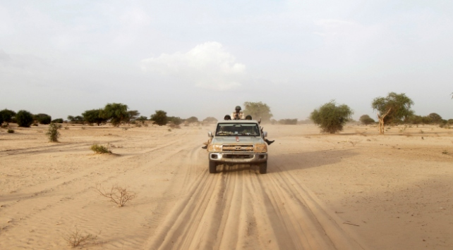 Nijerde 50 Boko Haram mensubu terörist öldürüldü