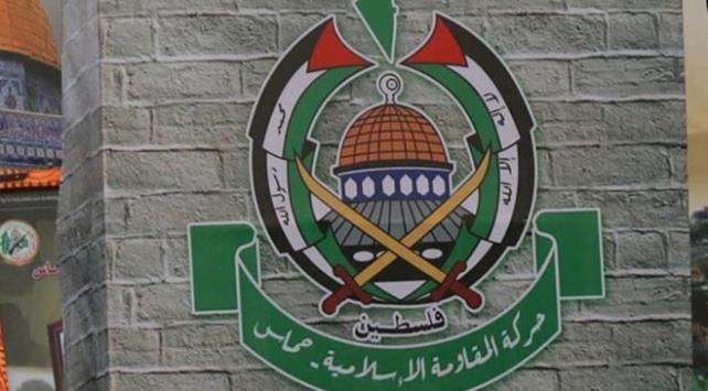 Hamas: İsrailin, dezenfekte yapan Filistinlileri gözaltına alması ırkçı bir davranış