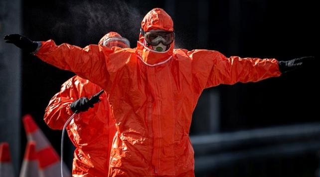 Güney Amerikada koronavirüse karşı sert önlemler