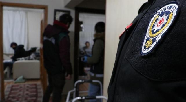 Zehir tacirlerine büyük darbe: 3 bin 844 şüpheli yakalandı