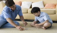 Zorunlu ev günlerinin eğlenceli oyunları