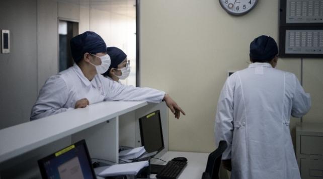 Koronavirüsün menşei Wuhanda yalnızca 1 yeni vaka görüldü