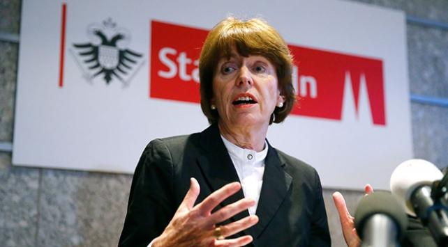 Köln Belediye Başkanı Reker karantinada