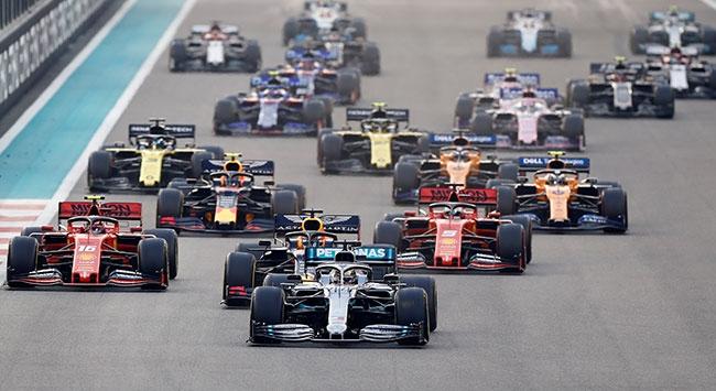Formula 1de ikinci koronavirüs vakası