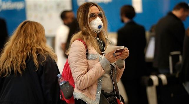 Meslek liselerinde maske üretilecek