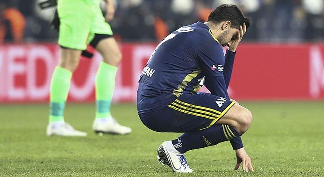 Fenerbahçe skor üstünlüğünü koruyamıyor