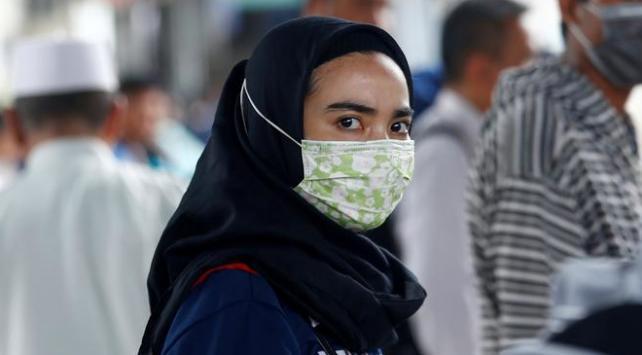 Endonezyada 6 Avrupa ülkesine seyahat yasağı