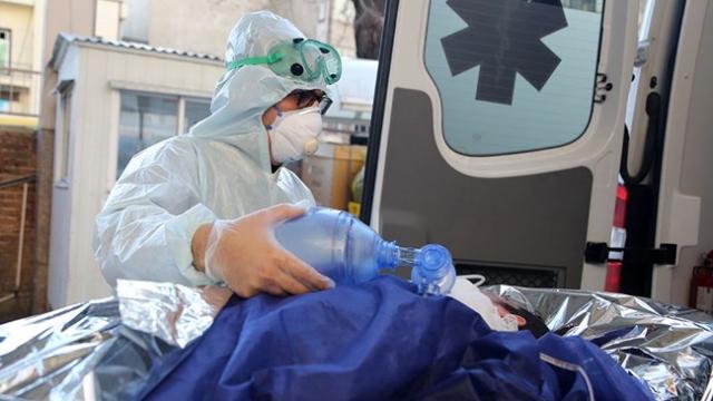 Dünya koronavirüsle savaşıyor