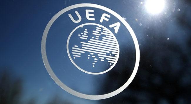 UEFAdan koronavirüs iptali