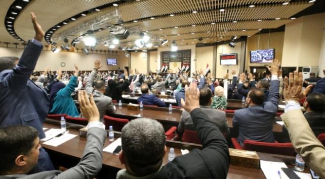 Irakta Fetih Koalisyonundan Adnan ez-Zurfiye itiraz