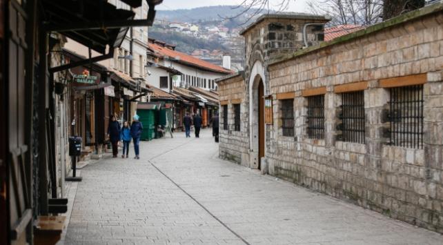 Bosna Hersekte ulusal acil durum ilan edildi