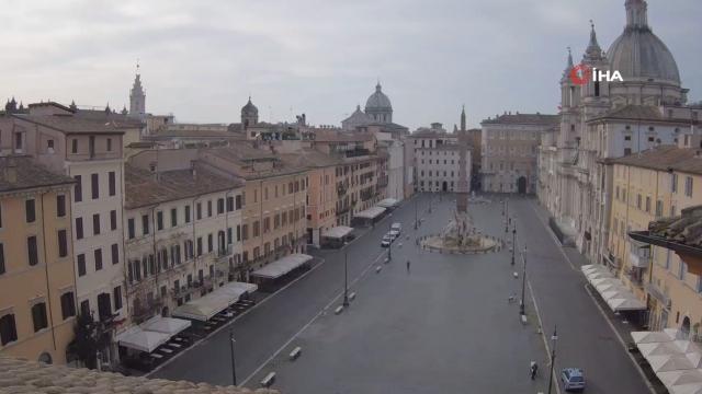 İngiltere ve İtalya'nın hayalet kentleri