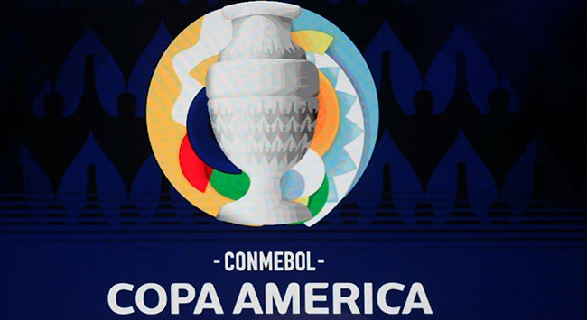 Kupa Amerika da ertelendi