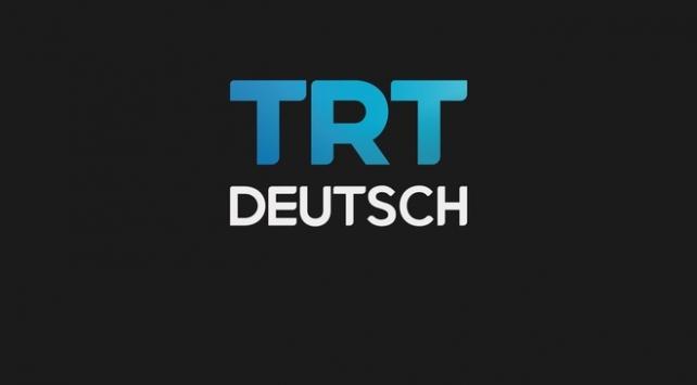 Berlinde TRT Deutsch merkezine tehdit mektubu