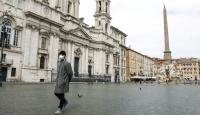 Koronavirüs karantinasının ardından İtalya'da hava ve su temizlendi