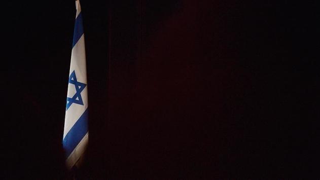 İsrailin Berlin Büyükelçiliğinde koronavirüs paniği
