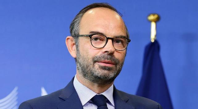 Fransa Başbakanı Philippeden koronavirüs açıklaması: Bu salgını yeneceğiz