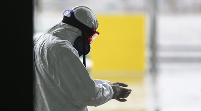 Venezuela, koronavirüs sebebiyle IMFden 5 milyar dolar istedi