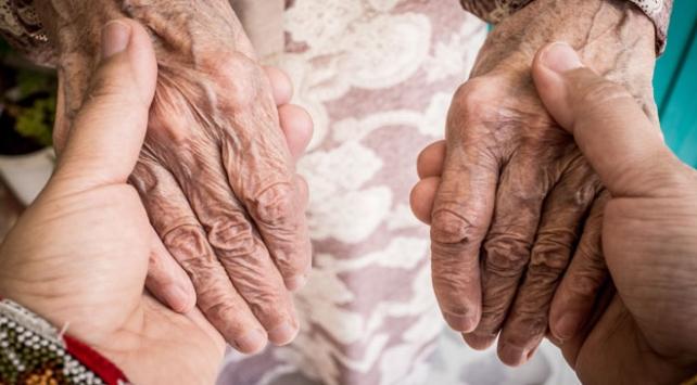 Türkiyenin yaşlı nüfusu artıyor