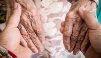 Türkiye'nin yaşlı nüfusu artıyor