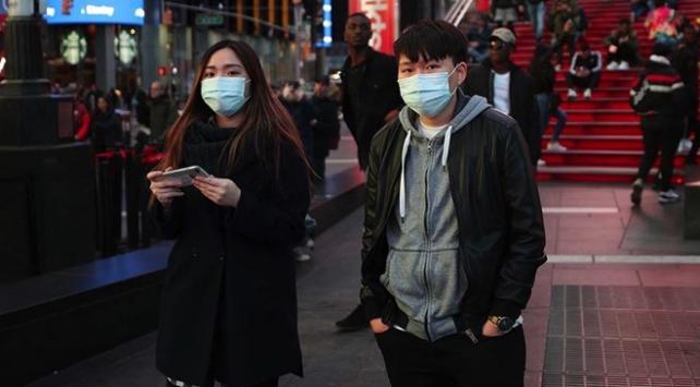 Dünya genelinde koronavirüs vaka sayısı 198 bini geçti