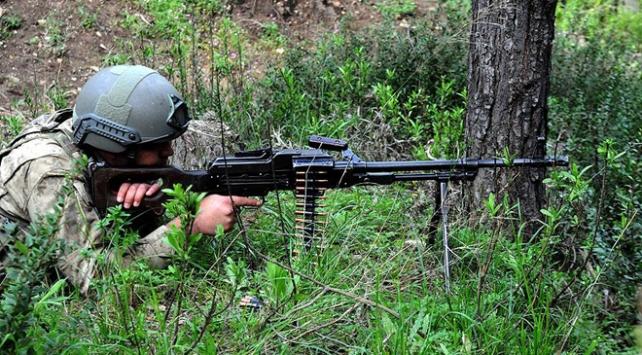 Terör örgütü YPG/PKKya büyük darbe vuruldu