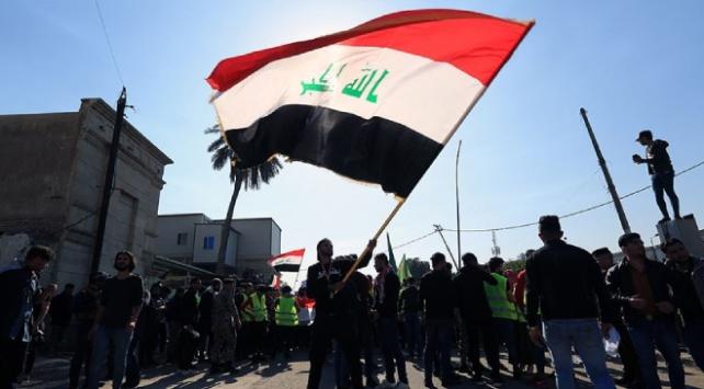 Irakta 5 Şii siyasi bloktan Zurfi hükümetine itiraz