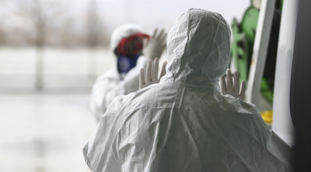 Gün gün Türkiyede koronavirüsle ilgili yaşanan gelişmeler