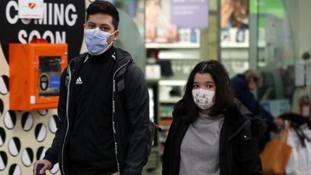 "Koronavirüse karşı uzmanlardan ""Y Kuşağı"" uyarısı"