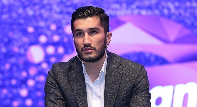 Nuri Şahin TRT Worlde konuştu