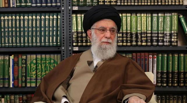 İran lideri Hamaneyden 10 bin mahkuma af