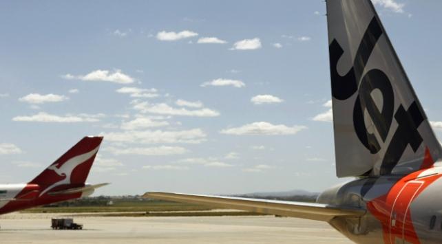 Avustralyada Qantas ve Jetstar tüm uluslararası uçuşlarını durduracak