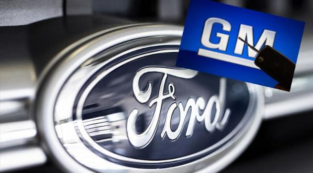 İki otomobil devi ABDde üretime ara veriyor
