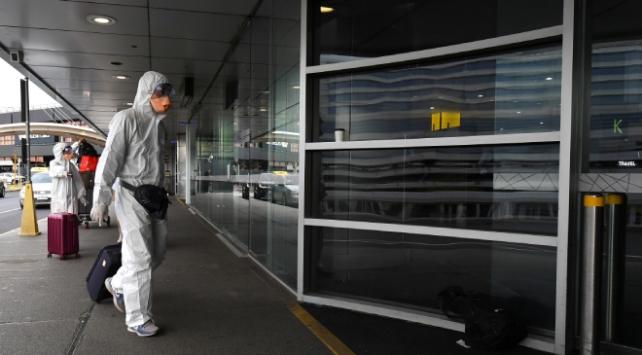 Yeni Zelanda koronavirüs sebebiyle sınırlarını kapatıyor