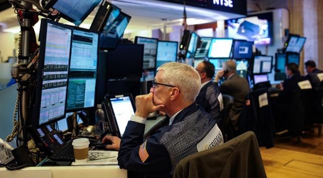 Küresel piyasalar virüsün etkisinden çıkamıyor