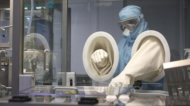 Koronavirüste tedavi umudu: Japonyada üretilen grip ilacı tedavide etkili oldu