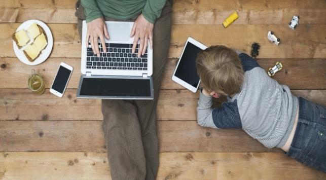 Evde internet kullanımında koronavirüs artışı