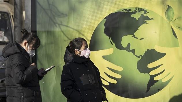 Dünyanın koronavirüsle savaşı sürüyor: İyileşenlerin sayısı 85 bini aştı