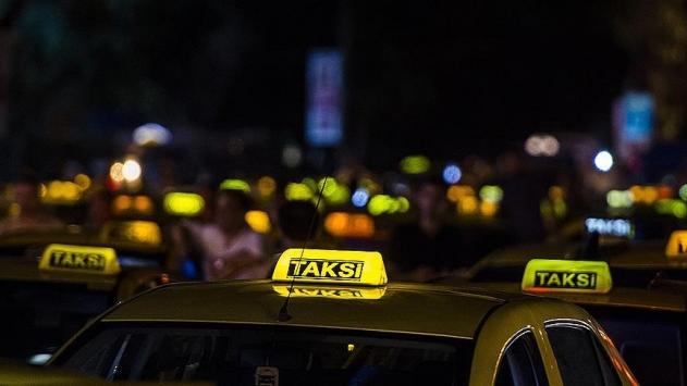 İstanbulda ticari plaka işlemleri durduruldu