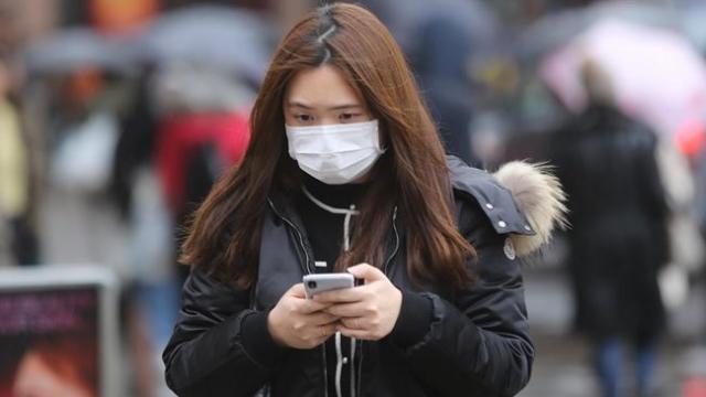 Salgının Çin'deki yayılma ve yavaşlama süreci