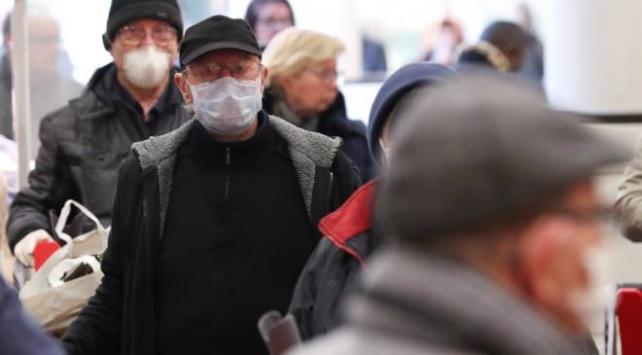 Asyada ikinci koronavirüs dalgası korkusu