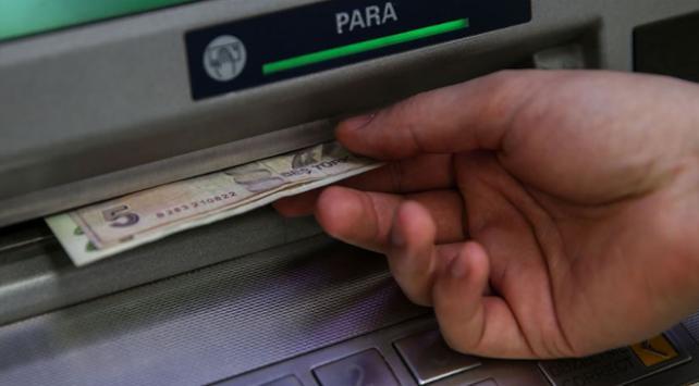 Bankalar ATMden para çekme limitini artırdı