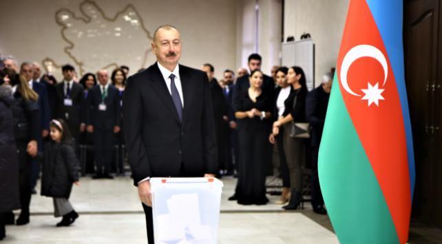 Aliyev: Olağanüstü hal ilan edilebilir