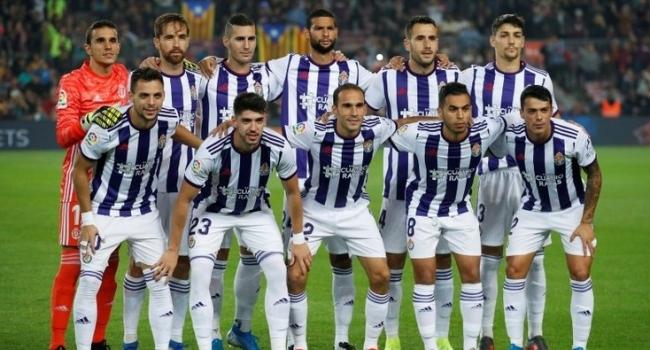 Valladolid kulübünden tartışılacak karar