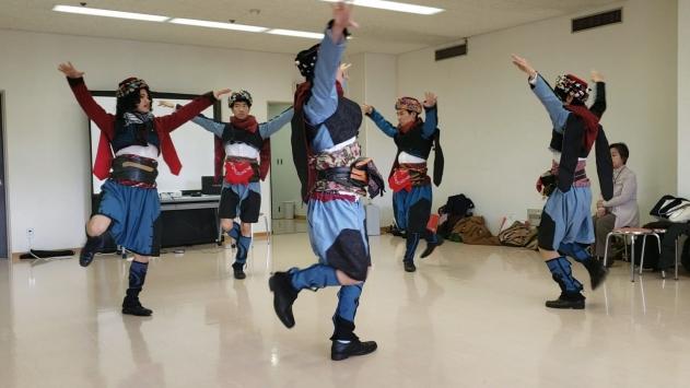 Japon genç, Denizlide öğrendiği zeybeği ülkesinde tanıtıyor