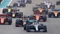 Sanal Formula 1'de Leclerc güldü
