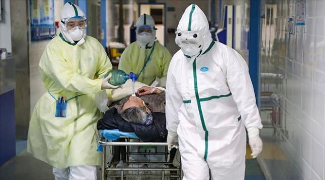 Fransada doktorlar maske yetersizliğinden şikayetçi