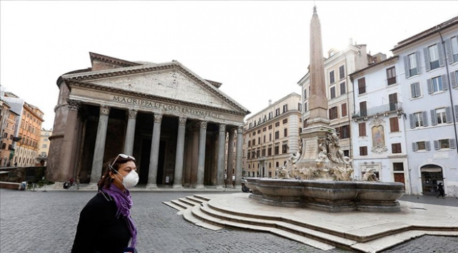 İtalya dünyada can kaybının en yüksek olduğu ülke haline geldi